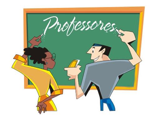 Formação de Professores - Sábado