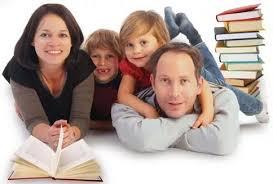 O Papel da Escola do Professor e da Família na Educação da Criança